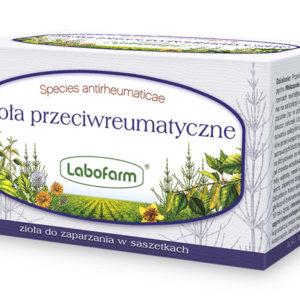 ziola przeciwreumatyczne labofarm