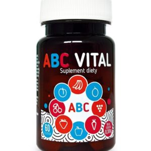 preparat witaminowy abc vital