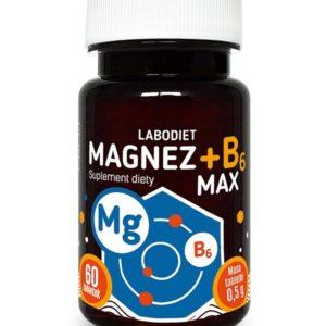 magnez b6 max labodiet
