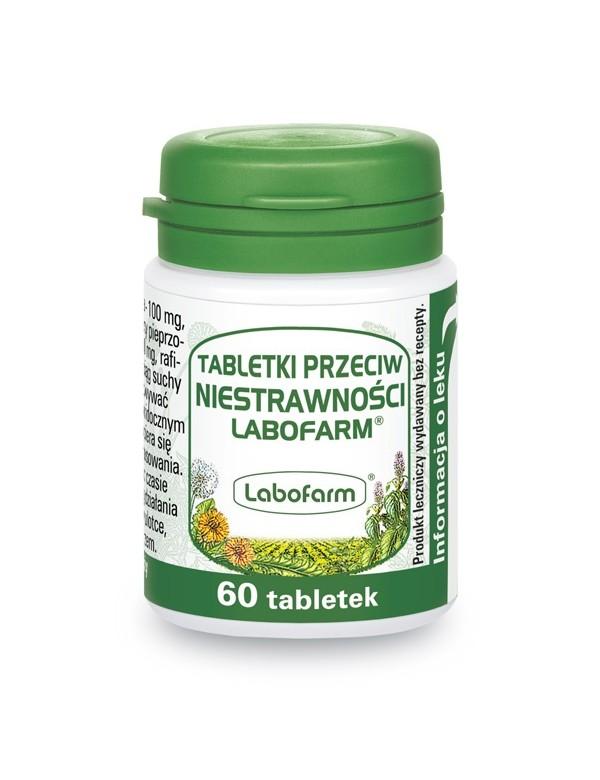 tabletki przeciw niestrawnosci labofarm