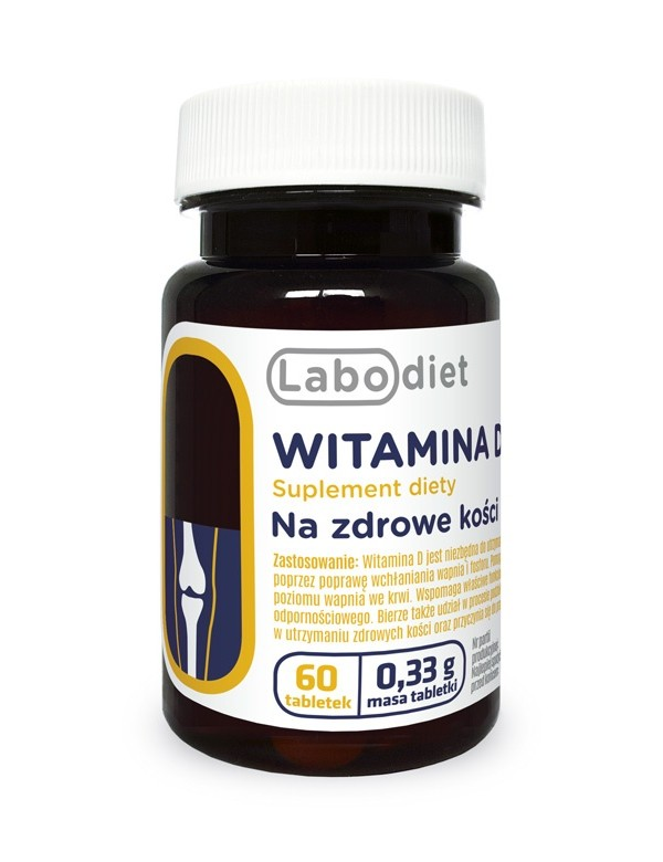 labodiet witamina d3 k2