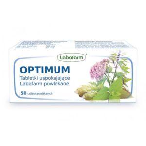 ziolowy lek uspokajajacy optimum tabletki uspokajajace labofarm