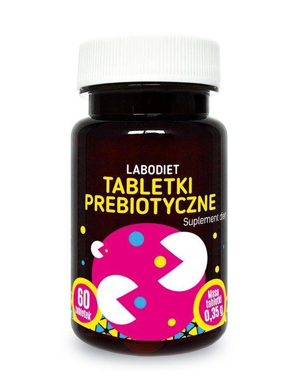 tabletki prebiotyczne labodiet