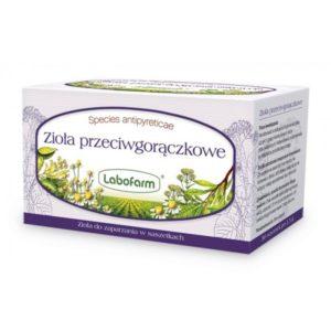 ziola przeciwgoraczkowe labofarm