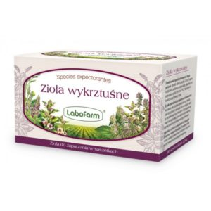 lek ziolowy na kaszel mokry ziola wykrztusne